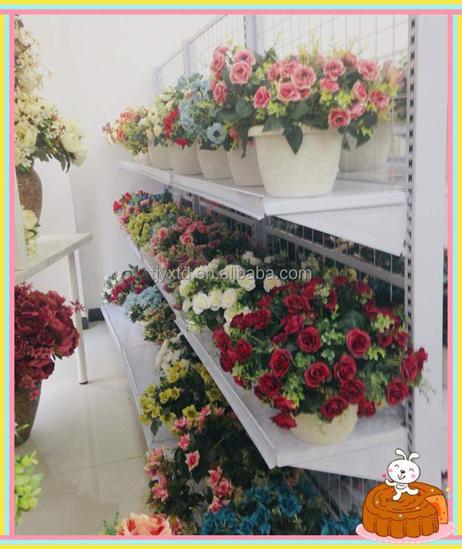 silk artificial rose flower