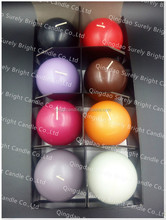 scented decorations fragrance ball Arts & Crafts candle