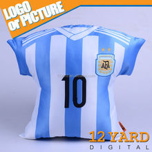 Argentina hentai pillow case& fleece washable pillow case