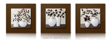 hot sale noframe fashionable home wall decoration