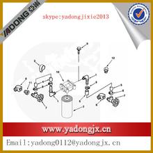 Engine NTA855-C360 204163-20 HEAD CORROSION RESISTOR on promotion