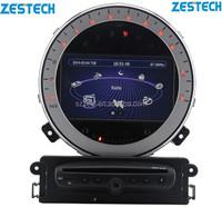 ZESTECH Original MINI Menu car stereo for Bmw Mini Cooper,MINI Smart,Rover Mini R55 R56 R57 R58 R59 R60 Mini country man
