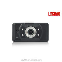 LUSBAO Brand Full hd 1080p car camera CY-830 patent certificate available