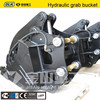 Excavator Clamp bucket and grab bucket for all the excavators