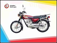 125cc Ghana street motorcycle CG125