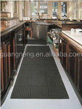 Cheap most popular Restaurant shockproof anti-fatigue rubber Floor mats for kitchen