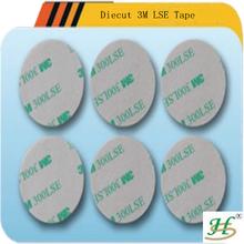 ISO9001&14001 Certified Self Adhesive Die Cut Tape