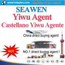 castellano south america clearing and forwarding agent