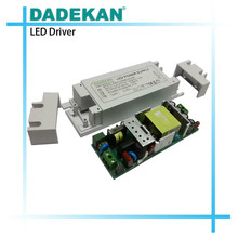High efficiency 60w 1000ma led driver for led fluorescent lamps