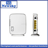 300Mbps 4 Lan ports 2T2R wireless router adsl modem