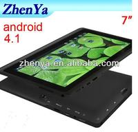High Quality Support Wifi/Camera 7inch mini tablet pc e900