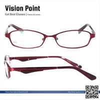 Metal Full Rim New 2014 Fashion Eyewear Optical Frame