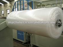 PE Bubble wrap film making machine