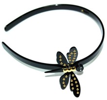 Fashion classical suit series girls hair bands