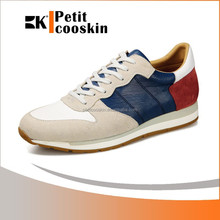 Nuevos mens fashional zapatos de los deportes