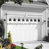 Polyurethane Electric Steel Colors of Garage Gate