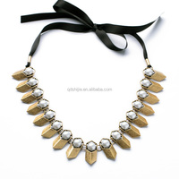 Special Design Chinese Weapon Shaped Necklace