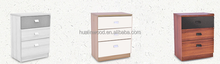 Hot sale wooden chest of drawer design