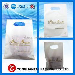 stylish free design colorful cotton shopping bag