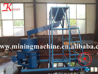 High Recovery Gold Centrifugal Concentrator from Professional Manufacture