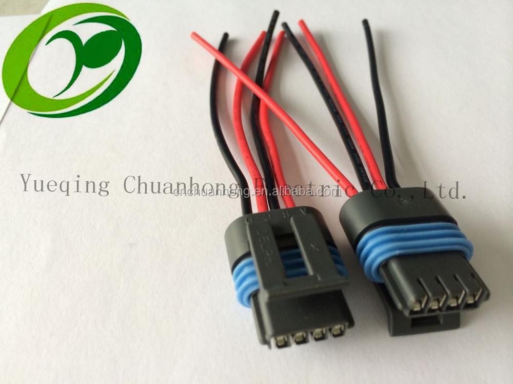 gm 3pin automotive connector wiring harness socket adapter 15cm wire rh wholesaler alibaba com OEM Wiring Harness Connectors Automotive Wire Harness Manufacturers USA