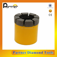 Quality under trade assurance!!! diamond stone drill bit core sample type