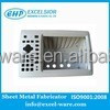 2015 hot sell sheet metal electric outlet box(steel box,metal enclosures)