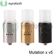 Huge Vapor 1:1 Clone new design items Unicor 50W Box Mod, Kayfun v4 drip tip, Mutation x v5 on hot selling