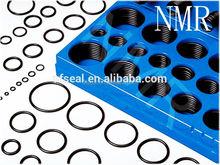 METRIC 225PCS rubber o-ring box/o-ring kit set repair box