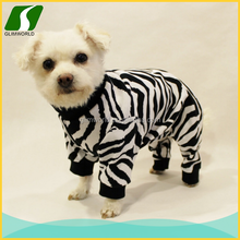 Wholesale fashionable dog clothes dog t-shirt pet clothes dog apparel