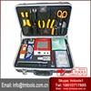 TM606S T&M TOOLS Fiber Optic splicing Tool Kit , fiber optic polishing and termination tool kits