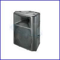 100W active outdoor concert system OEM loudspeaker