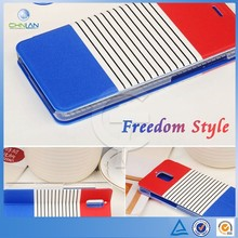Chnlan PC PU Leather For Xiaomi Smart Cover With Card Slot