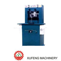 Insole moulding machineXF--8302A/ leather making machine/shoe sole machine