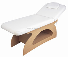 2015 Neoteric Thai beauty bed with wood base