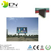 outdoor p6 full color 3 in 1 led rgb display module