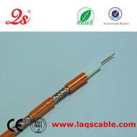 Linan coaxial cable factory ecc cable