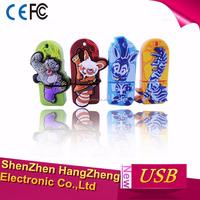 Fashion Wholesale USB 2.0 4GB 8GB 16GB flash drive -64GB Carton USB Flash Drives