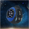 Android 4.4 wifi Bluetooth Smartwatch gps container tracker device