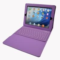 wholesale newest keyboard for wireless ipad bluetooth 4 keyboard case