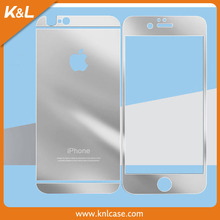 high quality screen protector phone for iphone6 6 plus with great price annealed glass