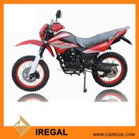 zhejiang enduro motorcycle with zongshen engine cheap sale