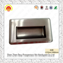 Manufacturer of furniture cabinet ceramic stainless steel handle