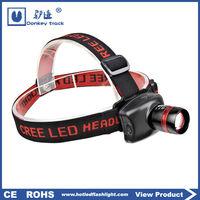 T04 ningbo manufacture mining led flashlights led headlamps