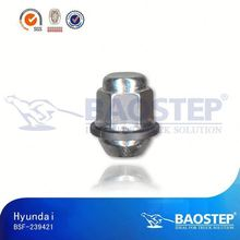 BAOSTEP Bv Certified Auto Parts Manufacturer Wheel Nuts For Nissan Sunny