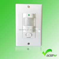 wall mount motion sensor light switch For light with competive price