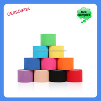 Waterproof Cotton Elastic Band For Sport
