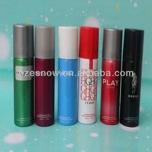 50ml antiperspirant deodorant/ body spray /body mist