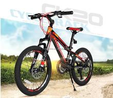 NEW MODEL 21 Speed Mountain Bikes 20'' children Aluminum mountain bike 27.5
