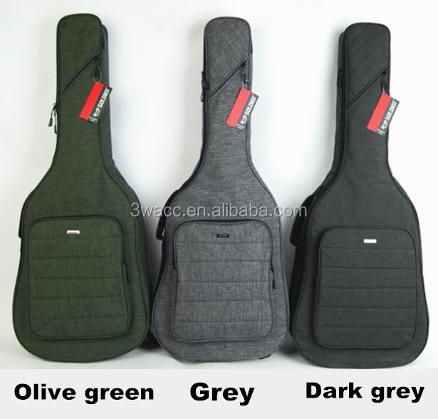 СОЛДАТ бренд патент обивка электрический сумка гитара народного сумка gig bag